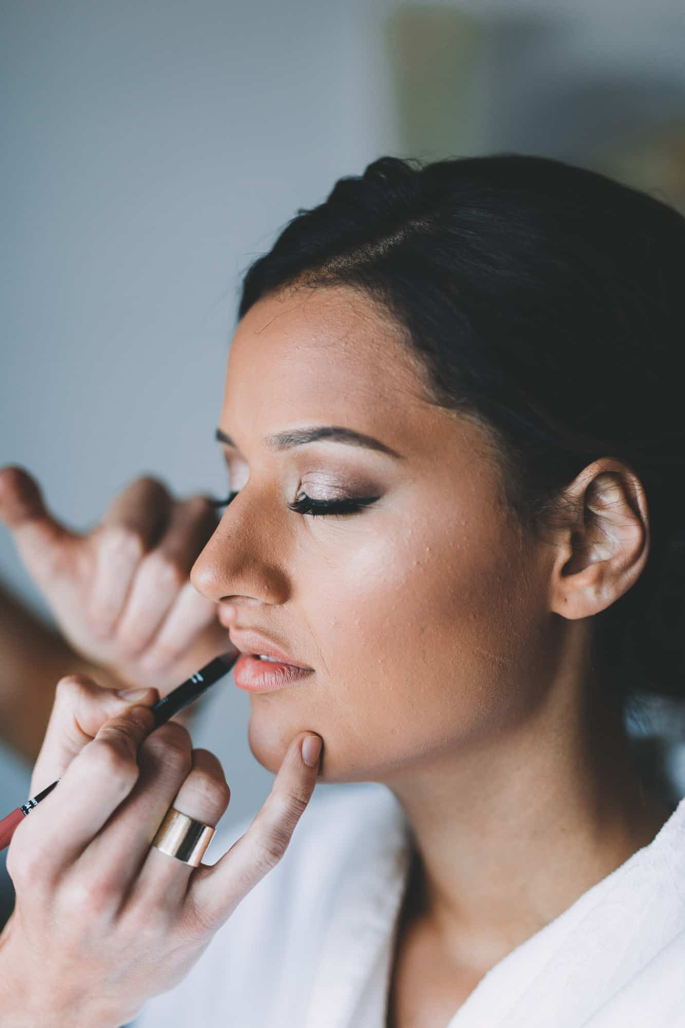 What You Need To Know About Bridal Hair And Makeup Trials